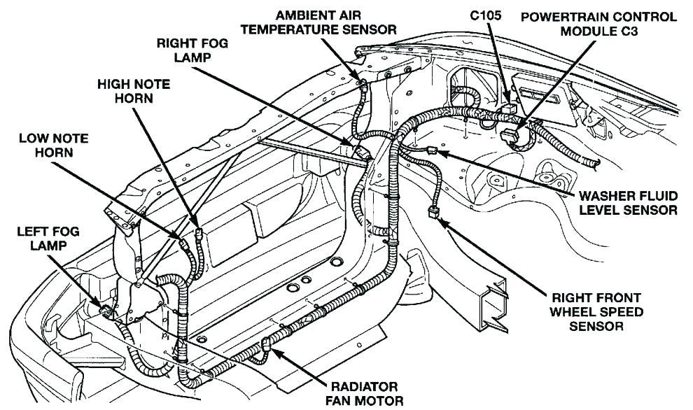Swell Dodge Radio Wiring Dodge Neon Stereo Wiring Elementsinlangley Com Wiring Cloud Hisonepsysticxongrecoveryedborg
