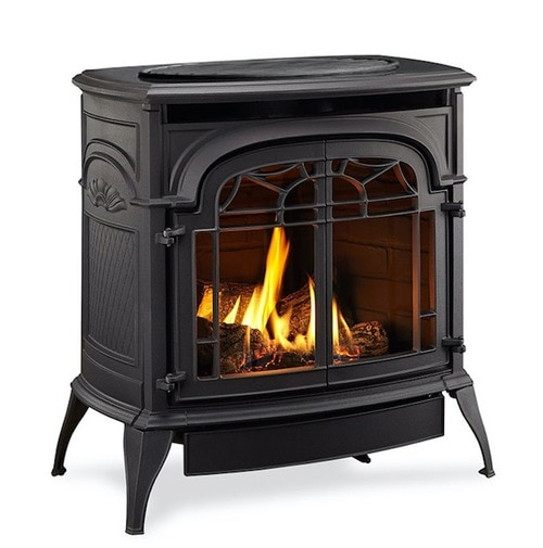 Enjoyable Vermont Castings Stardance Direct Vent Gas Stove Embers Fireplaces Wiring Cloud Uslyletkolfr09Org