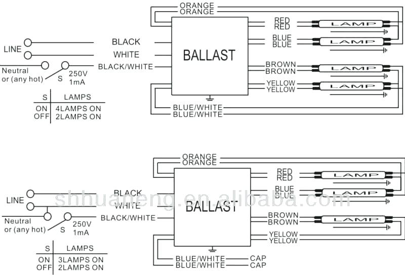 [SCHEMATICS_4HG]  4 Lamp T5 Ballast Wiring Diagram - Wiring Diagrams | T5 4 Lamp Ballast Wiring Diagram |  | bite.loud.lesvignoblesguimberteau.fr
