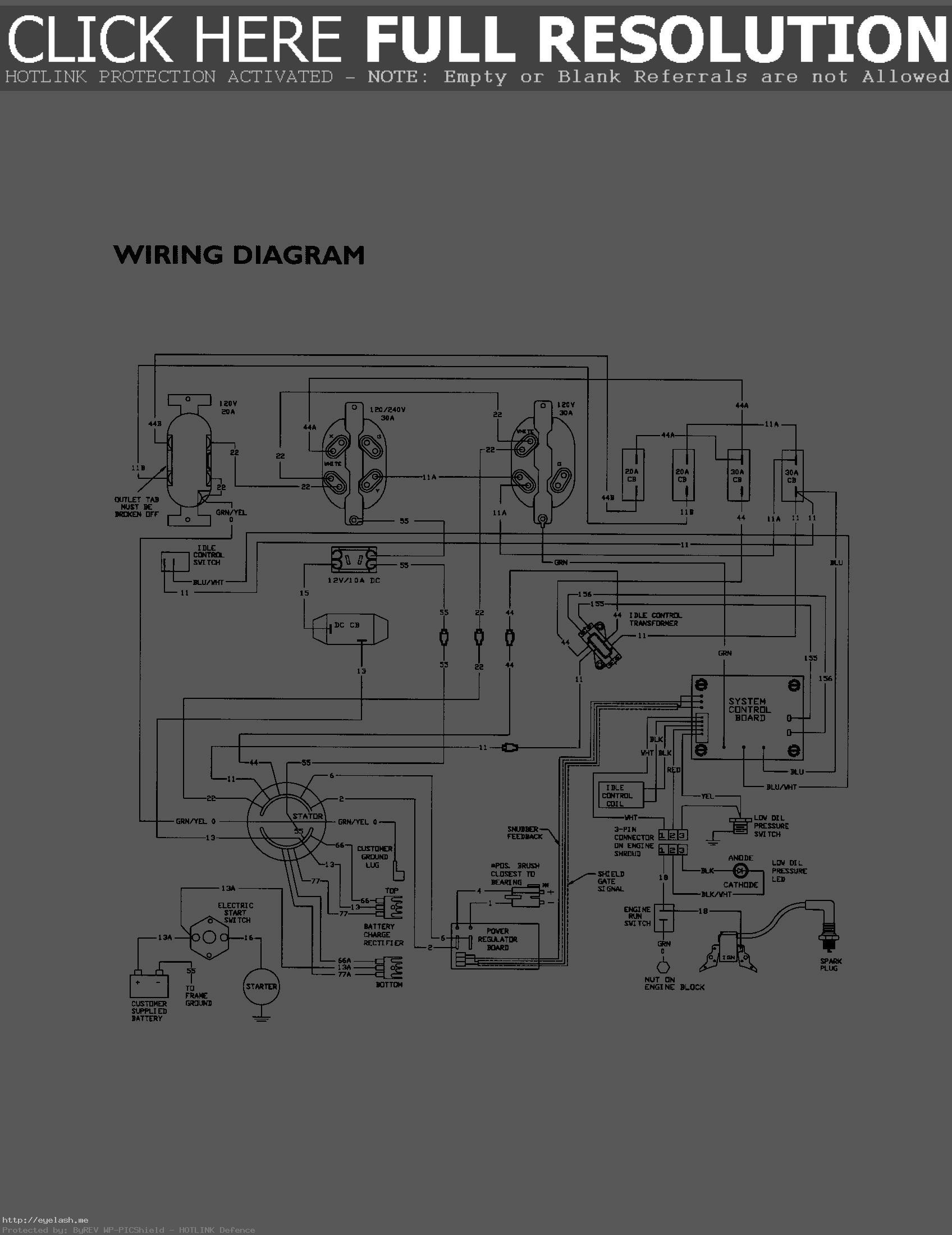[SCHEMATICS_48ZD]  WT_1586] Wiring Diagram Starter 6500Gp Generac Schematic Wiring | Wiring Diagram Starter 6500gp Generac |  | Socad Alma Adit Gue45 Mohammedshrine Librar Wiring 101
