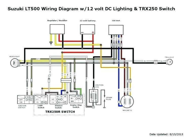 Kawasaki Klf 300 4x4 Wiring Diagram