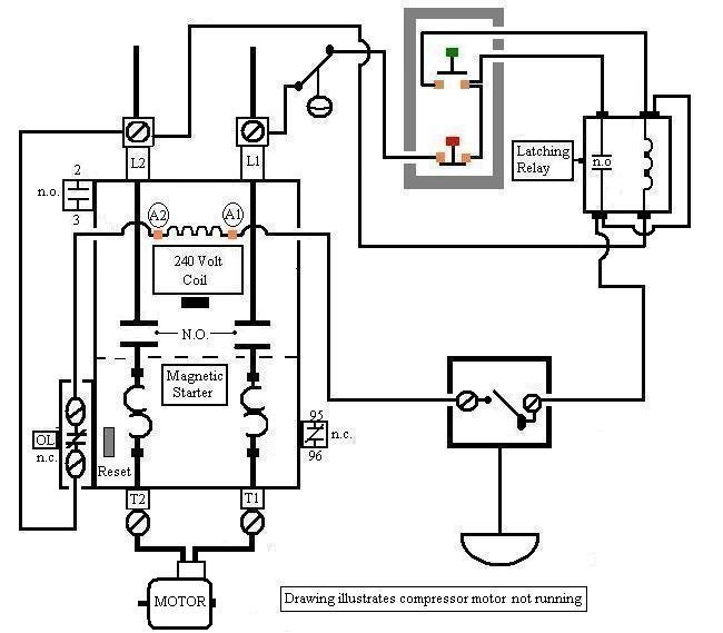 220V Air Compressor Wiring Diagram from static-resources.imageservice.cloud