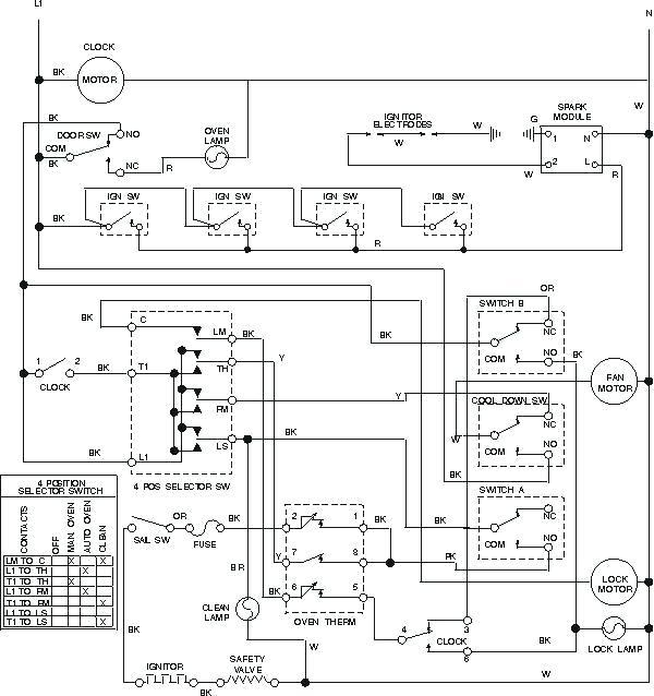 Pleasant Sears Wiring Diagrams Wiring Diagram Schema Blog Wiring Cloud Ostrrenstrafr09Org