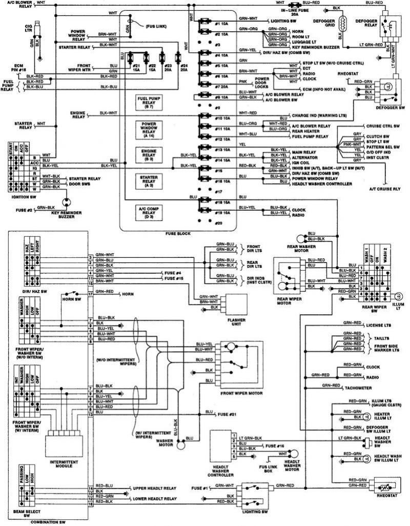 1995 Isuzu Rodeo Radio Wiring Color Diagram Starter Solenoid Wiring Diagram For W900a Bege Wiring Diagram