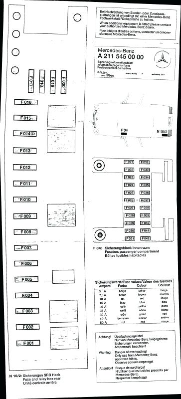2004 Mercedes C240 Fuse Box Diagram - Jeep Wrangler Trailer Hitch Wiring  for Wiring Diagram SchematicsWiring Diagram Schematics