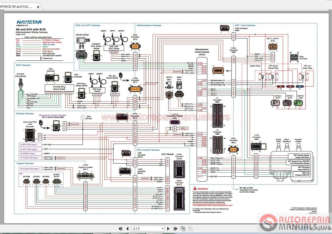 fr_9602] maxxforce ac wiring diagram  kapemie semec erbug seme nizat chim numap jebrp mohammedshrine ...