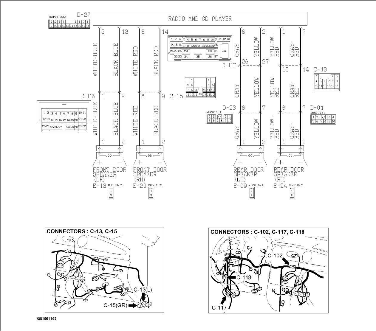 BB_0891] 2003 Mitsubishi Outlander Wiring Diagram Schematic WiringShopa Tivexi Rous Strai Icand Jebrp Getap Throp Aspi Mohammedshrine Librar  Wiring 101