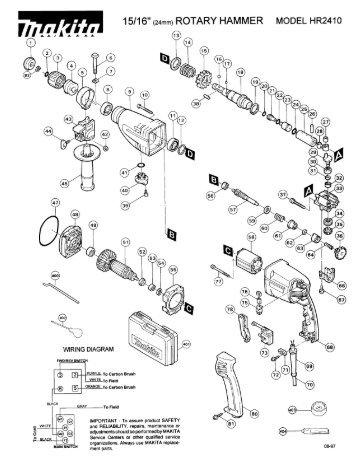 Makita 9227c Wiring Diagram F750 Fuse Box Tomosa35 Jeep Wrangler Waystar Fr