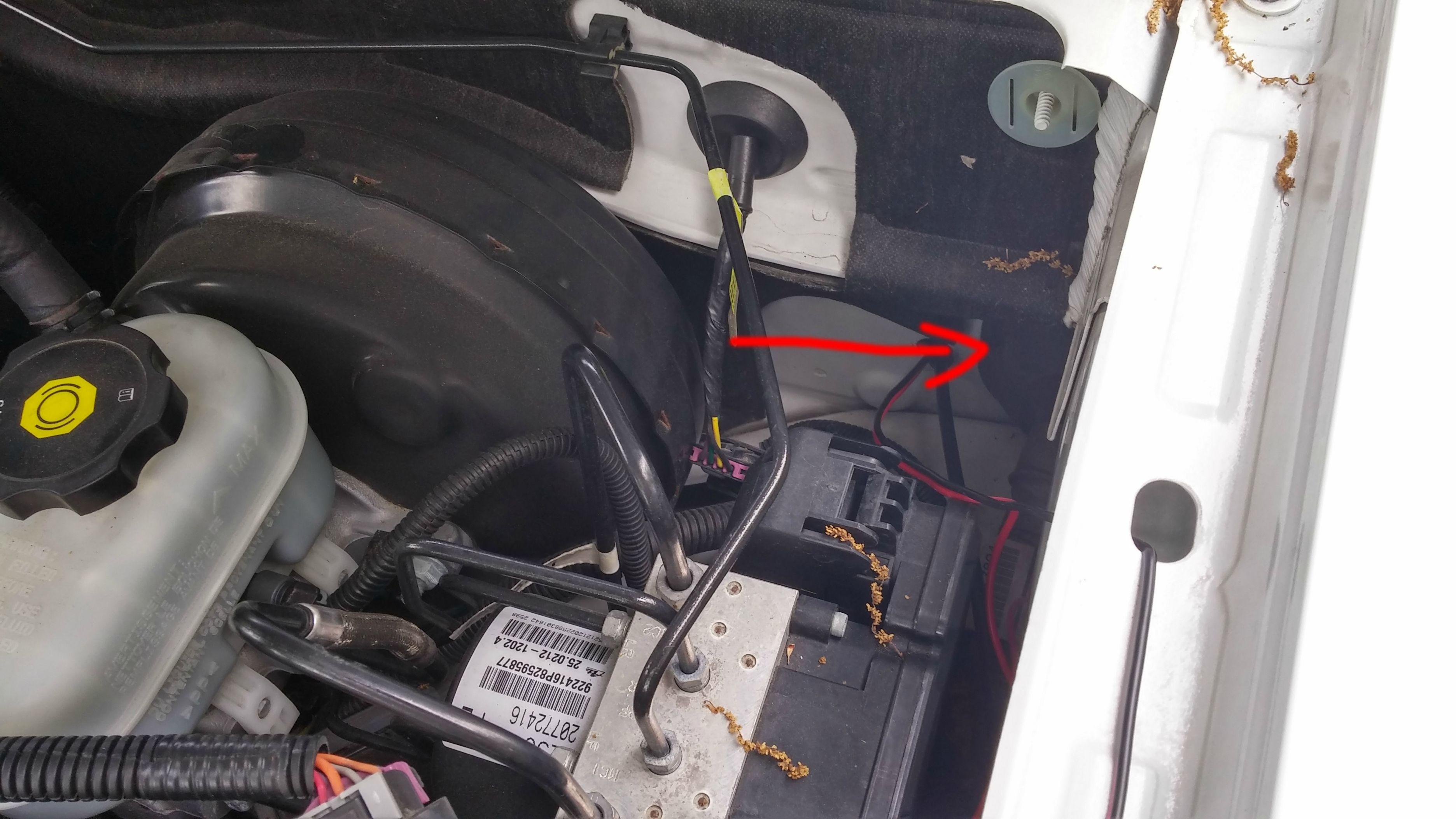 BC_6371] Amp Wiring Chevrolet Colorado Gmc Canyon Forum Download DiagramAlypt Genion Hete Trons Mohammedshrine Librar Wiring 101