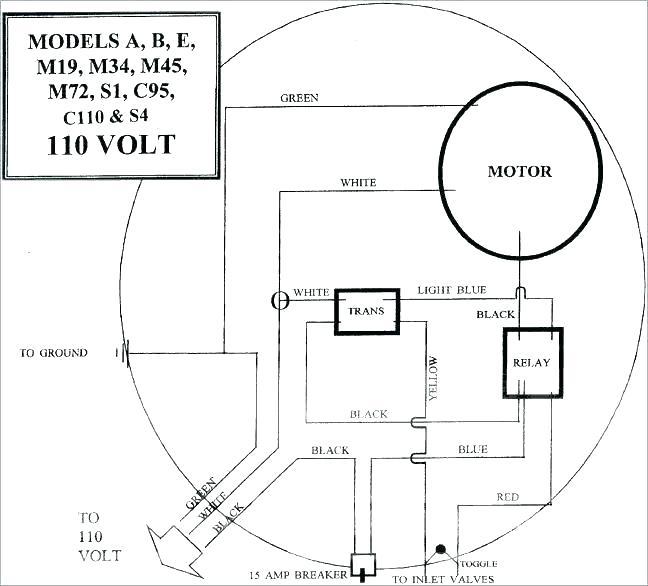 Rainbow Vacuum Wire Diagram - Century Motor Wiring Diagram T35028e for Wiring  Diagram SchematicsWiring Diagram Schematics