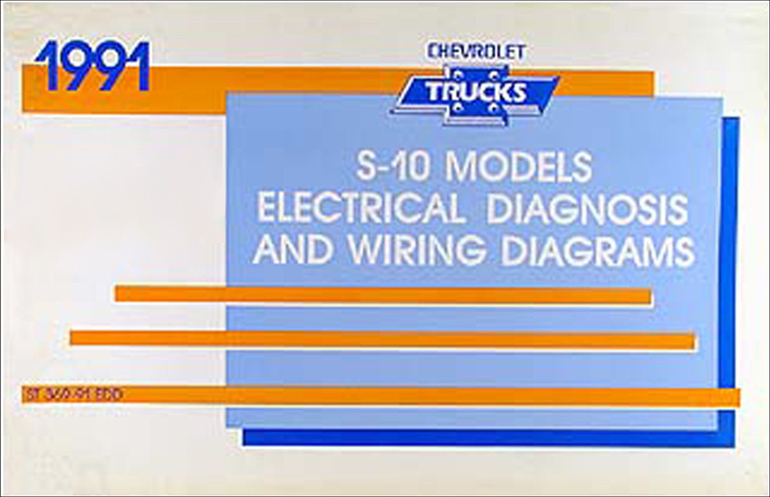 Awesome Chevy S 10 Wiring Diagram Wiring Library Wiring Cloud Genionhyedimohammedshrineorg