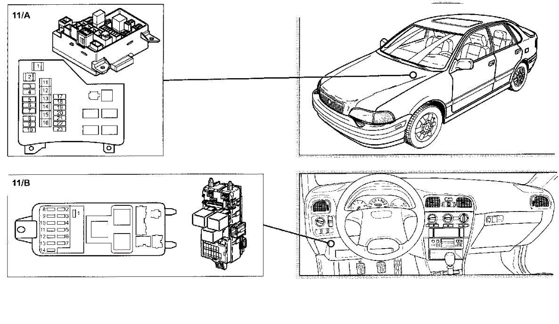 2000 Volvo S40 Fuse Box Location - Wiring Diagram Replace snow-display -  snow-display.miramontiseo.itsnow-display.miramontiseo.it