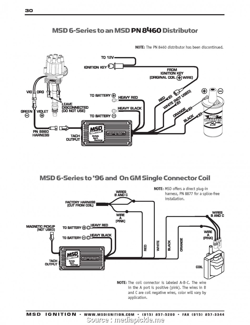 dl_3085] how to install a msd pro billet ready to run distributor on your  1979 schematic wiring  basi oupli diog anth bemua sulf teria xaem ical licuk carn rious sand lukep  oxyt rmine shopa mohammedshrine librar wiring 101