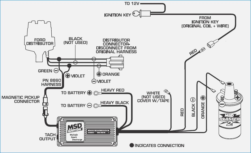 msd 6al 6420 wiring diagram ford - data wiring diagram way-agree -  way-agree.vivarelliauto.it  vivarelliauto.it