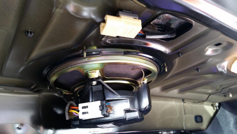 Phenomenal Mazda Speakers Wiring Diagram Wiring Library Wiring Cloud Cranvenetmohammedshrineorg