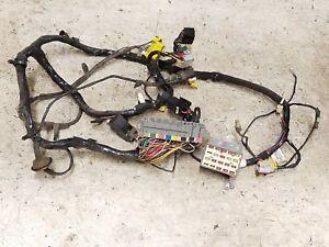 [SCHEMATICS_4UK]  BE_4969] Jeep Tj Under Dash Wiring Schematic Wiring | Jeep Tj Wire Harness |  | Salv Momece Mohammedshrine Librar Wiring 101