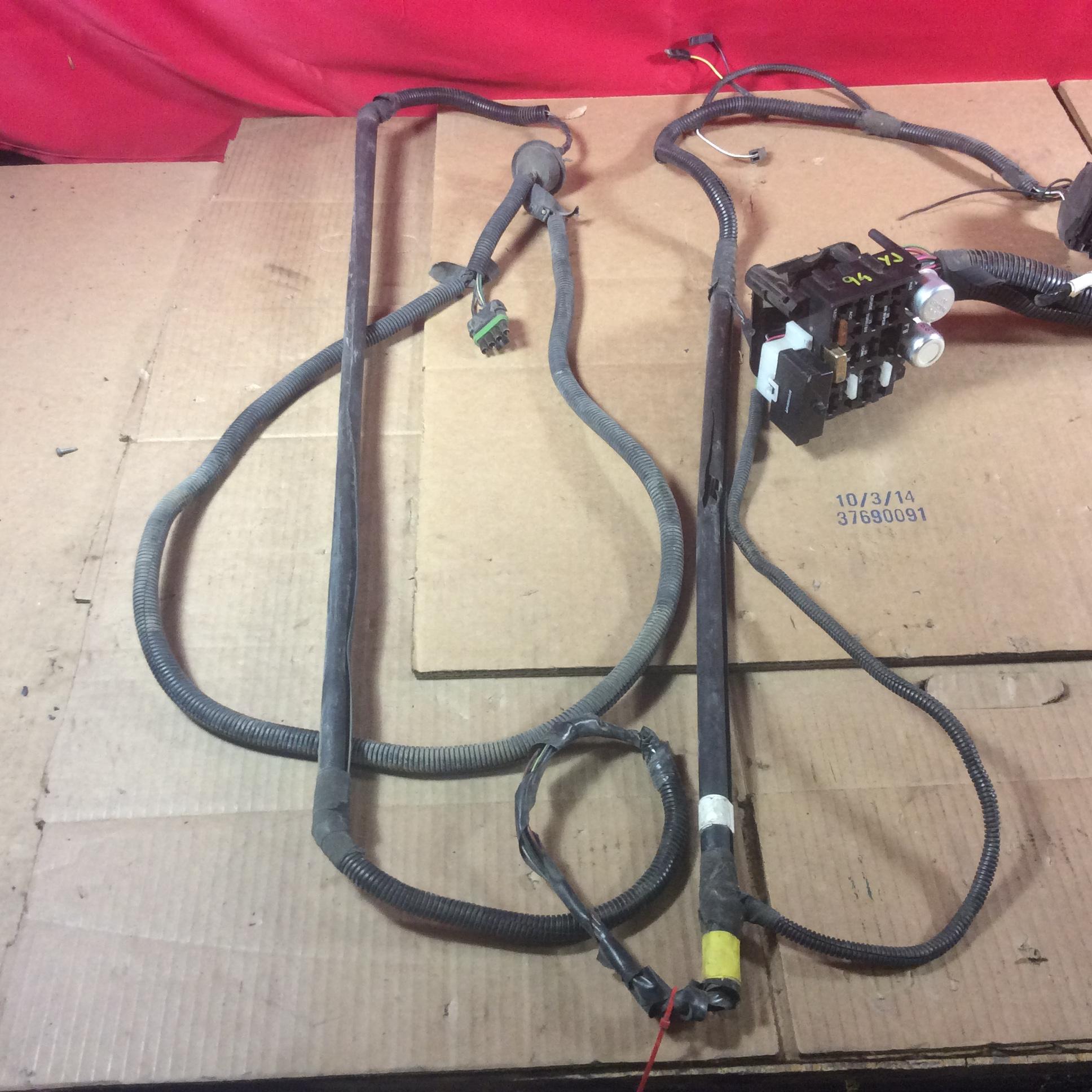 jeep yj wiring harness ky 0312  jeep yj dash wiring harness wiring diagram jeep yj trailer wiring harness jeep yj dash wiring harness wiring diagram