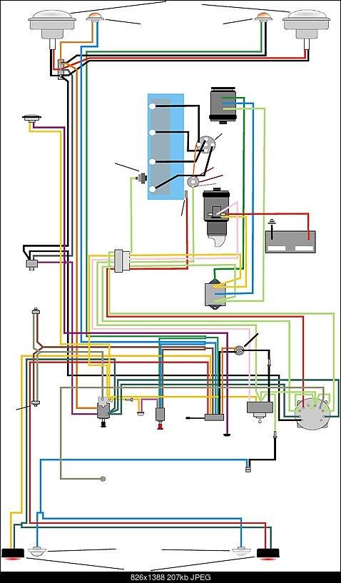 jeep cj5 wiring diagram - Wiring Diagram
