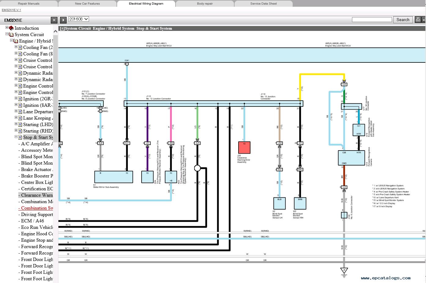 Lexus Start Wiring Diagram - 2008 F350 Headlight Wiring Diagram for Wiring  Diagram SchematicsWiring Diagram Schematics