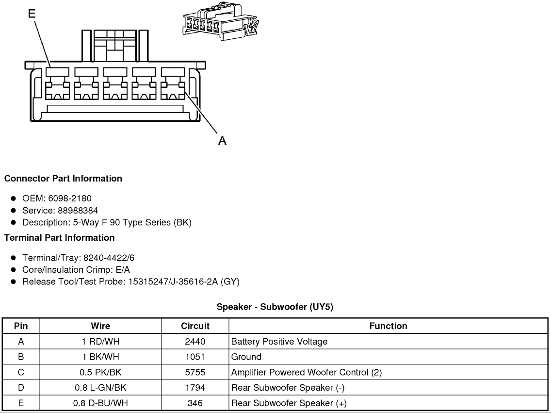 SB_4615 2000 Cadillac Escalade Wiring Diagram Wiring Diagram [ 851 x 1136 Pixel ]