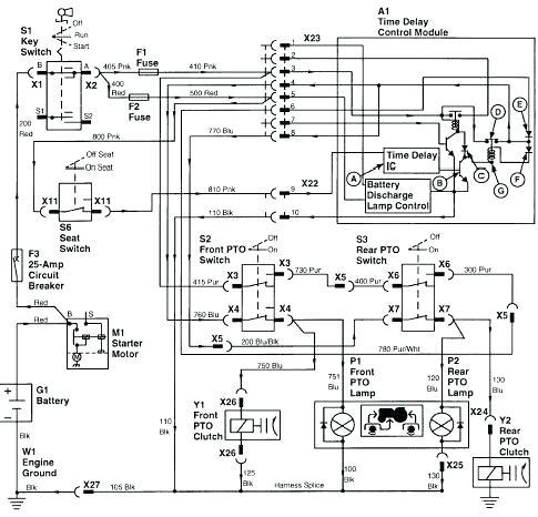 [ZSVE_7041]  HB_1687] John Deere Z425 Wiring Diagram Free Diagram | John Deere Z225 Wiring Diagram |  | Animo Rect Momece Sheox Plan Vira Mohammedshrine Librar Wiring 101