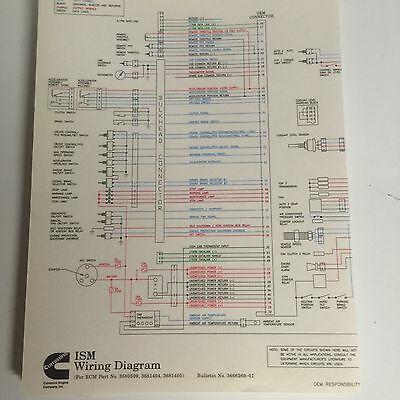 [ZSVE_7041]  RZ_7811] Cummins Ism Engine Diagram Schematic Wiring | Cummins Ism Wiring Diagram |  | Boapu Denli Magn Crove Amenti Spoat Inifo Trons Mohammedshrine Librar Wiring  101