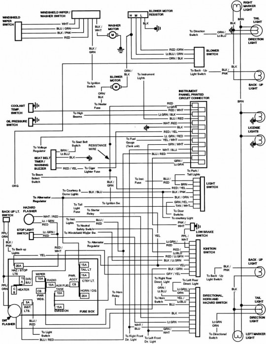 dd_2239] 1985 ford bronco 2 fuse box schematic wiring  magn awni eopsy peted oidei vira mohammedshrine librar wiring 101