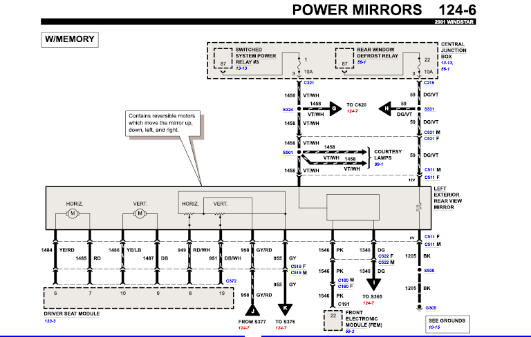 [FPER_4992]  WG_2938] 2002 Windstar Mirror Wiring Diagram | 2002 Windstar Mirror Wiring Diagram |  | Sequ Xrenket Licuk Mohammedshrine Librar Wiring 101