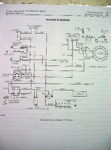 [DIAGRAM_3NM]  CZ_3278] John Deere 140 Wiring Harness Wiring Diagram | John Deere 140 Wiring Diagram |  | Hyedi Rine Leona Tool Mohammedshrine Librar Wiring 101