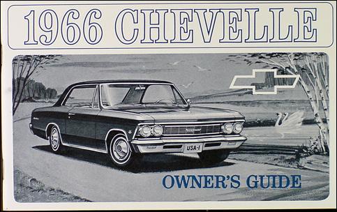 mx4308 1966 chevrolet chevelle wiring diagram reprint