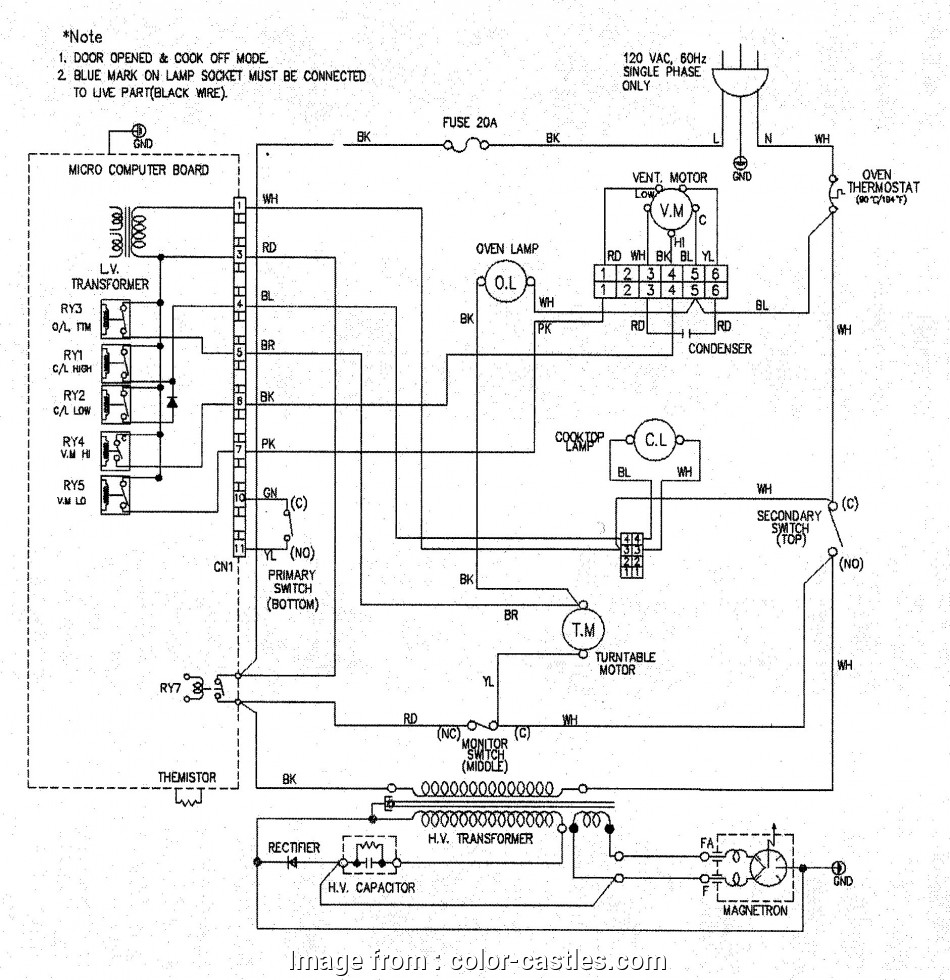 wiring diagrams stoves switches and thermostats macspares oe 6919  electric range wiring diagram likewise defy stove wiring  electric range wiring diagram likewise