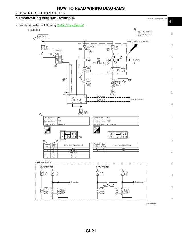 2008 Nissan Pathfinder Wiring Diagram Karr Remote Starter Wiring Diagram Air Bag Tukune Jeanjaures37 Fr