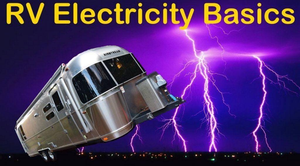Fine Rv Electricity Basics Never Idle Journal Wiring Cloud Intelaidewilluminateatxorg