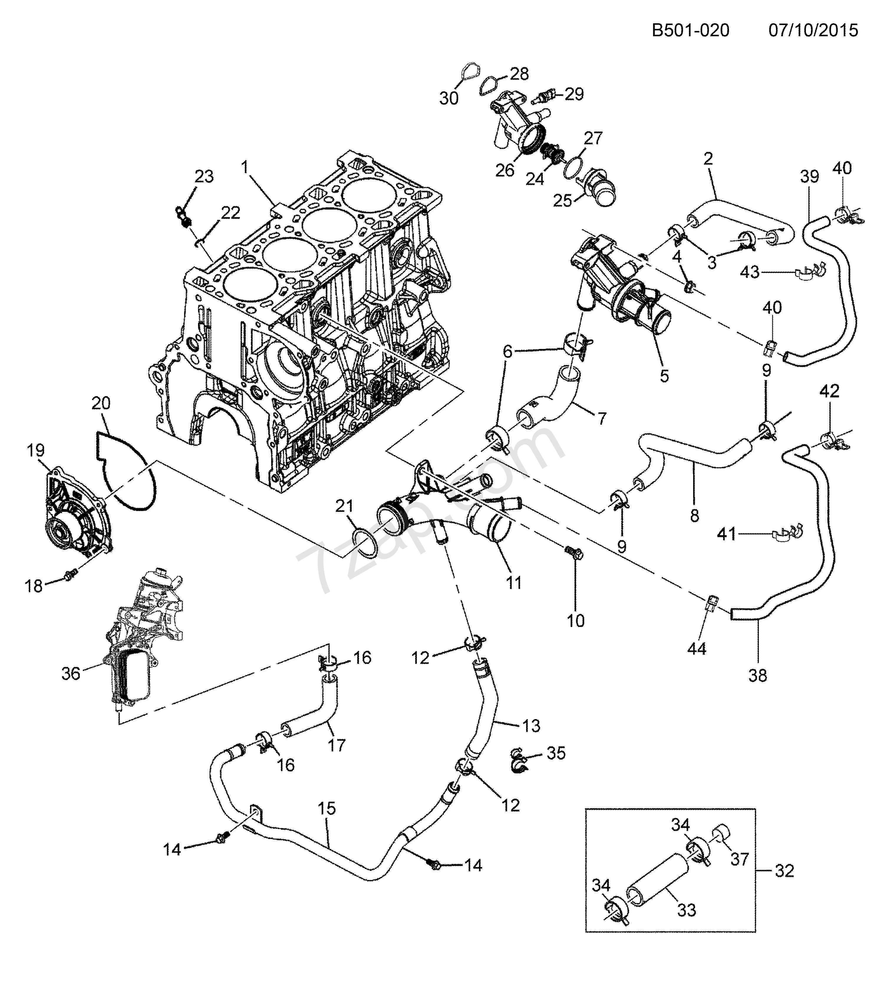 Colorado 3 5l Engine Parts Diagram - 2003 Chrysler Sebring Fuse Box Diagram  - furnaces.yenpancane.jeanjaures37.fr | Chevy 3 5l Engine Parts Diagram |  | Wiring Diagram Resource