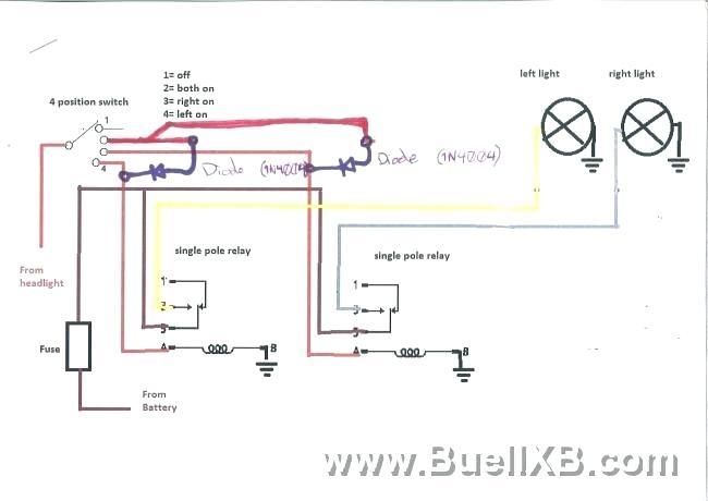 pocket bike wiring diagram 2004  fuse box diagram for 2005