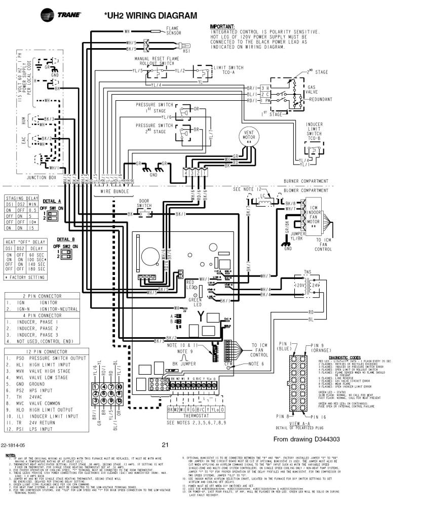 DIAGRAM] Trane Xr402 Wiring Diagrams FULL Version HD Quality Wiring Diagrams  - DIGITALINLINE.FACTORYCLUBROMA.ITFactory Club Roma