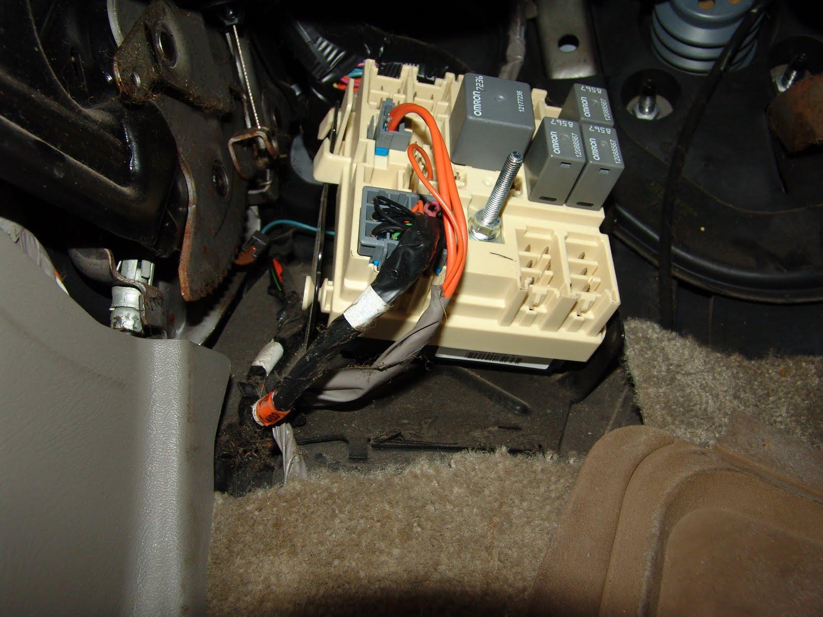 Fine Chevy Trailblazer Tail Lights Wiring Diagram 2006 Chevy Silverado Wiring Cloud Xortanetembamohammedshrineorg
