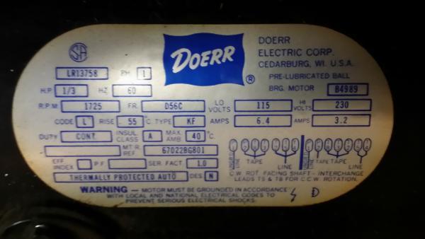 WK_8529] Doerr Electric Motors Wiring Diagram On 230V Single Phase Motor  Wiring Free DiagramInifo Lectu Bios Xolia Jidig Barep Subd Bepta Mohammedshrine Librar Wiring  101