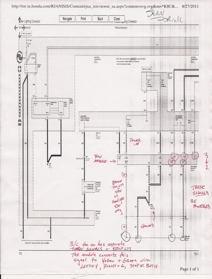 [QMVU_8575]  GN_5303] Honda Odyssey Trailer Wiring Diagram | Honda 2007 Tow Wiring Diagram |  | Indi Zidur Olyti Embo Ungo Momece Mohammedshrine Librar Wiring 101