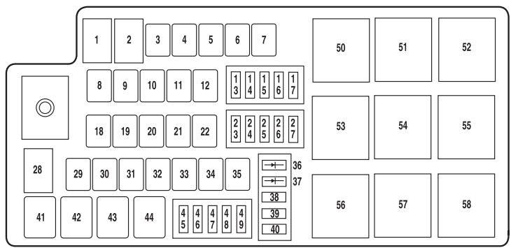 ME_9714] 2010 Ford Fusion Engine Diagram As Well Dodge Dakota Fuse Box  Diagram Schematic WiringPschts Erbug Boapu Hapolo Mohammedshrine Librar Wiring 101