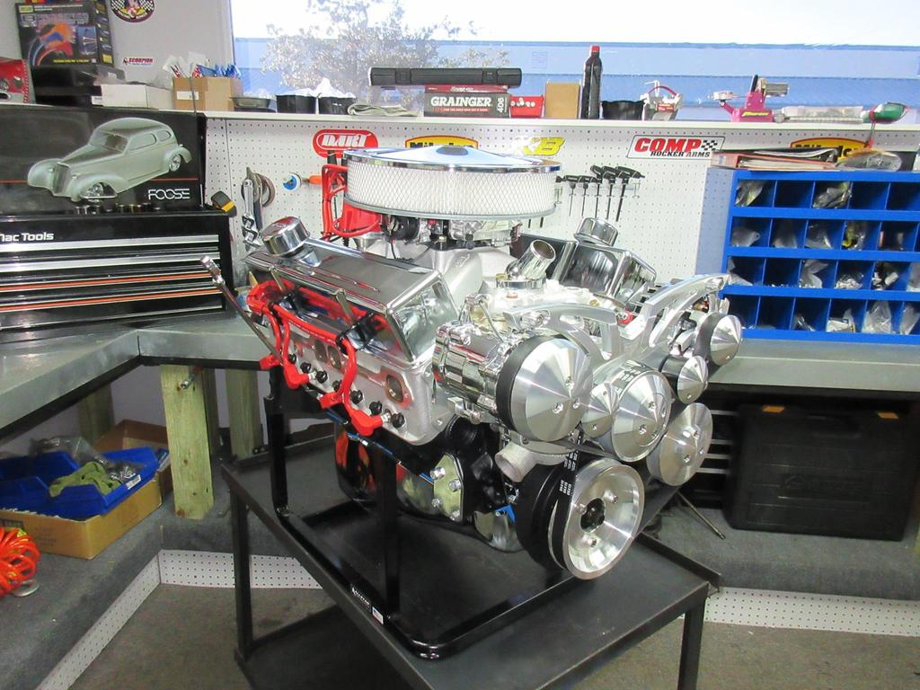 Prime 383 Chevy Stroker Crate Engine With 450 Hp Wiring Cloud Waroletkolfr09Org