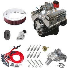 Superb 25 Best 383 Stroker Images Engineering Crate Engines Motors Wiring Cloud Waroletkolfr09Org