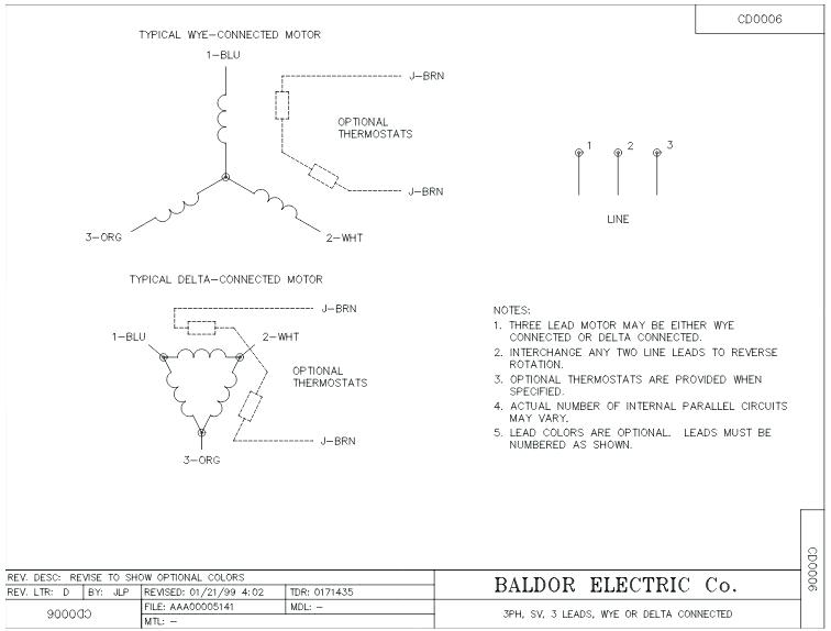 baldor wiring diagram 56c 115 230 nissan altima