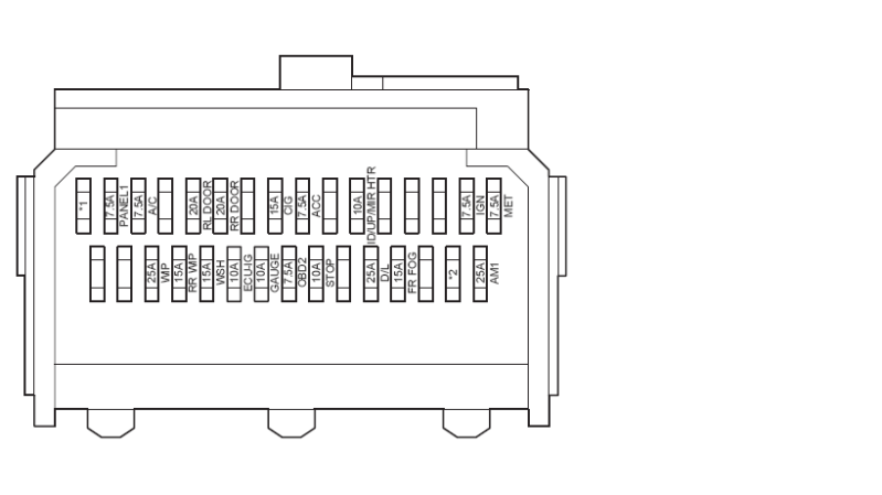 2008 Toyota Yaris Fuse Diagram -Gas Golf Cart Engines Diagrams | Begeboy  Wiring Diagram Source | 2007 Yaris Fuse Box |  | Begeboy Wiring Diagram Source