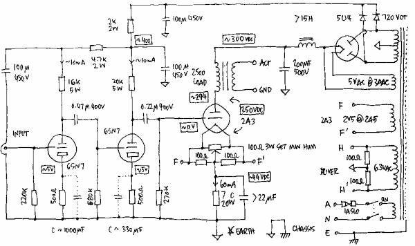 Incredible How To Read Circuit Diagrams 4 Steps Wiring Cloud Filiciilluminateatxorg
