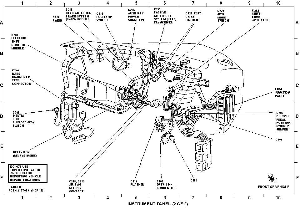 Hd 0752  2003 Ford Explorer Sport Trac Engine Diagram Wiring Diagram