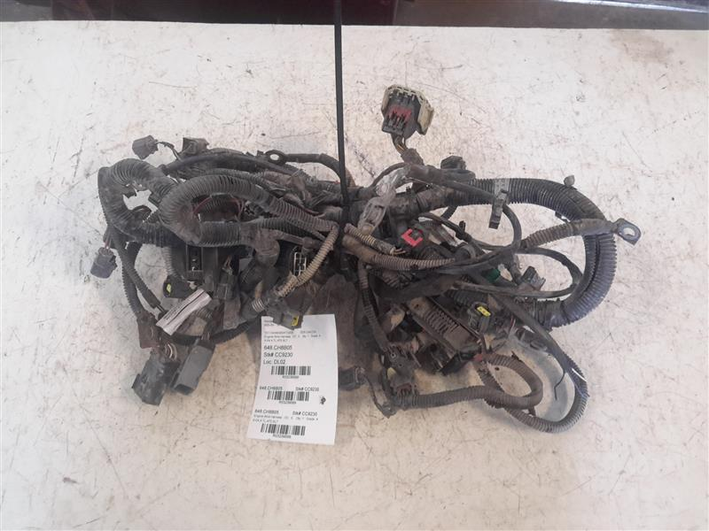 [DIAGRAM_3ER]  CD_6166] 05 Dodge Dakota Engine Wiring Harness Schematic Wiring | Dodge Dakota Wiring Harness |  | Www Mohammedshrine Librar Wiring 101