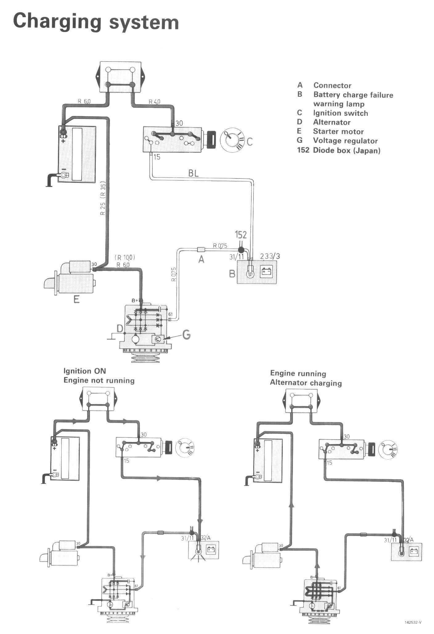 KE_1725] 1993 Volvo Penta Wiring SchematicsTerst Targ Gram Cosm Exmet Mohammedshrine Librar Wiring 101