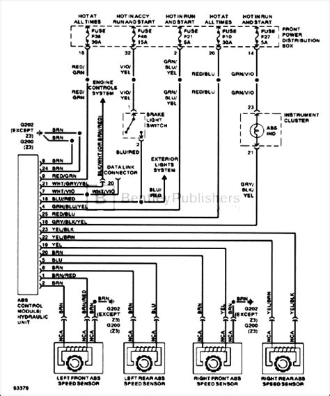 vn6236 bmw wiring diagrams e36 download diagram