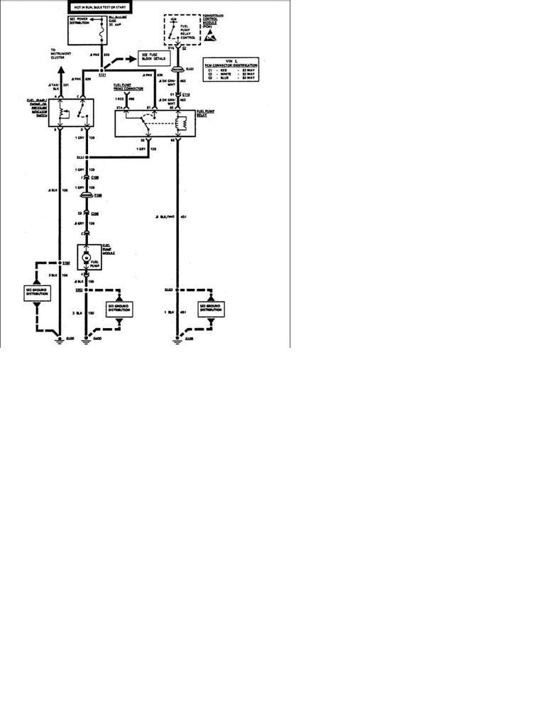 LB_2026] 1996 Chevrolet Lumina Fuel Pump Diagram Wiring DiagramSarc Akeb Rect Mohammedshrine Librar Wiring 101